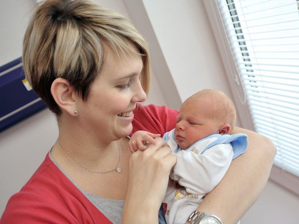 Bruno Baláš je po Jáchymkovi druhým synem manželů Terezy a Petra z Letohradu. Když se 29. listopadu v 17.45 hodin narodil, vážil 3,18 kg.