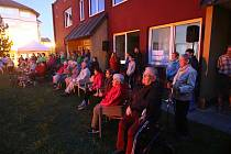 Penzion pro důchodce oslavil čtyřicetiny