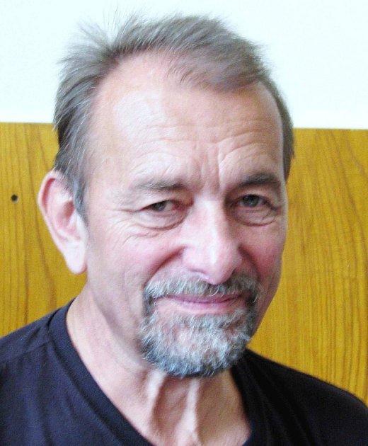 Vladimir Zamazal.