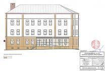 Zdravotní středisko v Králíkách bude zatepleno a dostane nová okna.