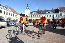 Cyklo Glacensis 2013.
