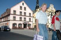 Česká Třebová - ilustrační foto.