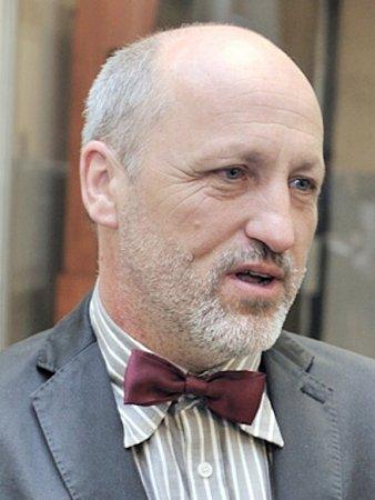 Vratislav Šembera.