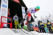 Skiinterkriterium startuje v pátek ráno prvním kolem slalomu.