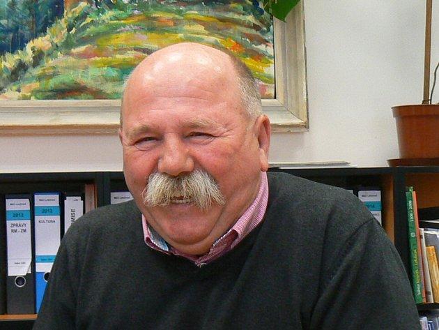 František Lagron.