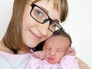Lucie Fibigarová je prvorozená dcera Jany a Tomáše z České Třebové. Na svět přišla s váhou 3295 g dne 15. 4. v 22.53 hodin.