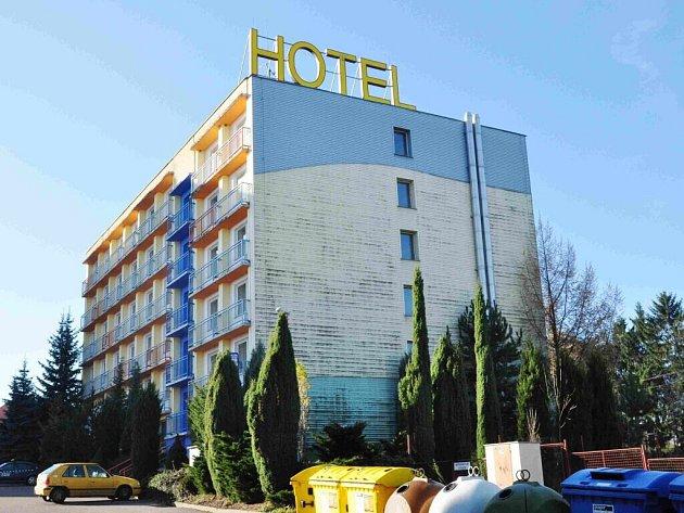Hotel Pohoda.