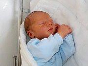 Metoděj Kaška je prvorozený syn Markéty Janovské a Martina Kašky z Letohradu. Když se dne 24. 11. v 0.11 hodin narodil, tak vážil 3230 g.