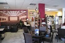 Kavárna U kina.