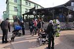 Hledání Stromoucha - pochod pro turisty.