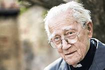 Pater Jiří Mannl