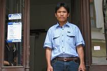 Barmánec Khee Lu Peter.