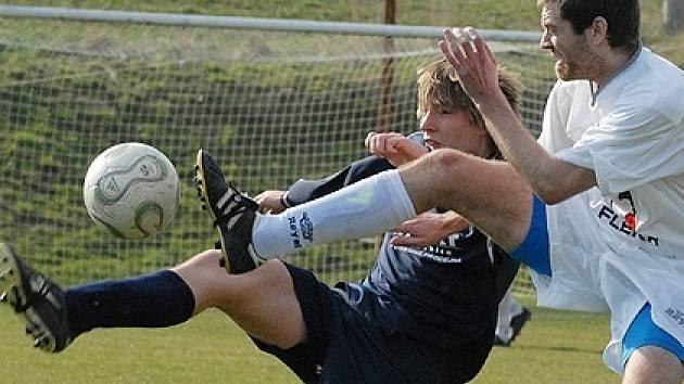 Po boji Libchavští nakonec zvítězili 3:1.