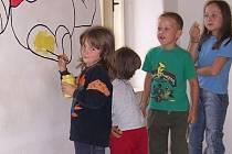 RODINNÉ CENTRUM SRDÍČKO vyplní mezeru mezi mateřským centrem a mateřskou školu.