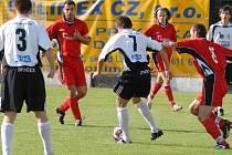 V příštím kole, které se hraje tento víkend, hostí ústečtí fotbalisté v derby tým z Vysokého Mýta. V zápase se určitě pokusí zvitězit a získat tři body.