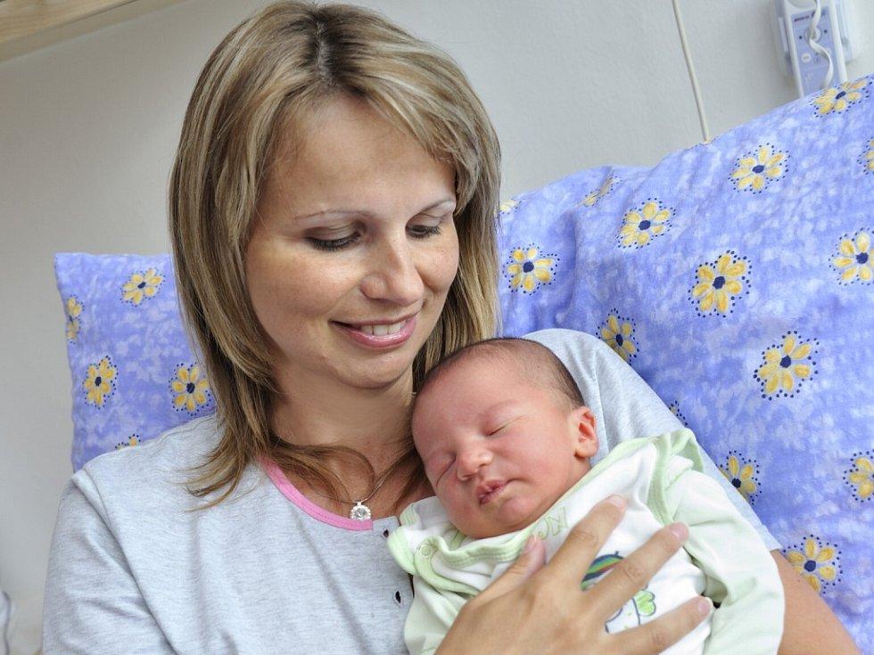 Jakub Köhler je po Anetce druhým dítětem Ivany Köhlerové z Dlouhé Třebové. Chlapeček se narodil 28. května ve 4.16 s hmotností 3,66 kg.