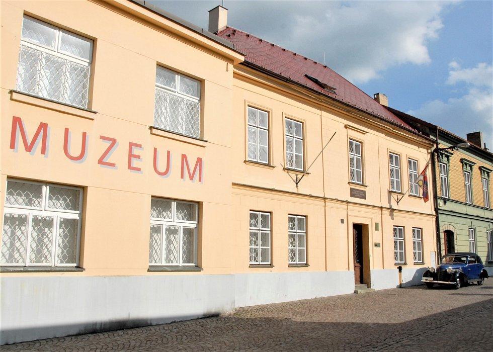 Regionální muzeum ve Vysokém Mýtě
