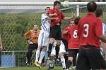 FK OEZ Letohrad – MFK Chrudim  1 : 2 (1:1).