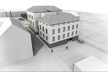 Rekonstrukce lanškrounské polikliniky proběhne podle původního koaličního návrhu.
