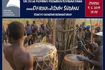 Kmen Ofirika v Jižním Súdánu těsně po skončení války.