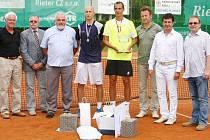 Z Rieter Cupu 2011.