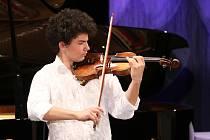 Kocianovu houslovou soutěž vyhrál Daniel Matejča.