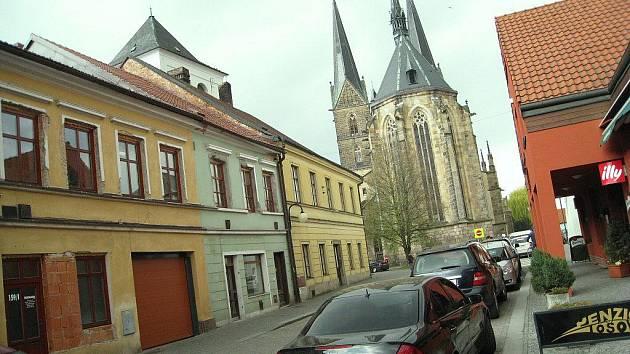 Vysoké Mýto - Ilustrační foto.