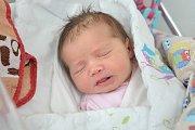 Berenika Řeháková se narodila Haně a Radkovi z Kostelce nad Orlicí 9. 4. v 14.07 hodin. Vážila 3330 g a radost z ní má i sestra Adina.
