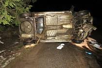 Policisté za volantem nachytali čtyři opilé řidiče.