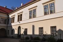 Orlické muzeum v Chocni.