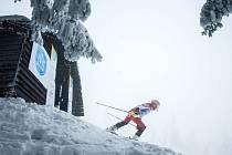Skiinterkriterium patřilo lyžařům Slovenska