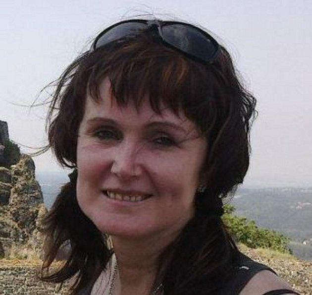Romana Junková.