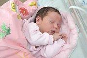 Nikol Kylarová, tak pojmenovali druhou dceru Jana a František z Letohradu – Kunčic. Holčička se narodila 23. 4. v 20.36 hodin, vážila 3,660 kg a doma se na ni těší sestřička Editka.
