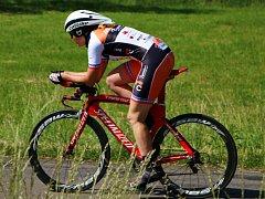 Po zranění se Monika Simonová opět zapojila do závodění a chystá se na závody Světového poháru.