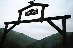 Vochtánka - Potštejn (ilustrační foto)