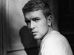 Autoportréty Martina Faltejska budou k vidění na lanškrounské výstavě Stav beztíže.