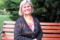 Jiřina Dytrichová vede Klus v Ústí nad Orlicí už dvacet let.