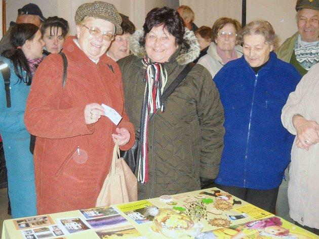 Zámeček v Rudolticích přivítal 20 000. návštěvníka.