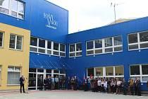 Lanškrounské učiliště slaví 70 let. Kraj k výročí zmodernizoval učebny za 53 milionů.