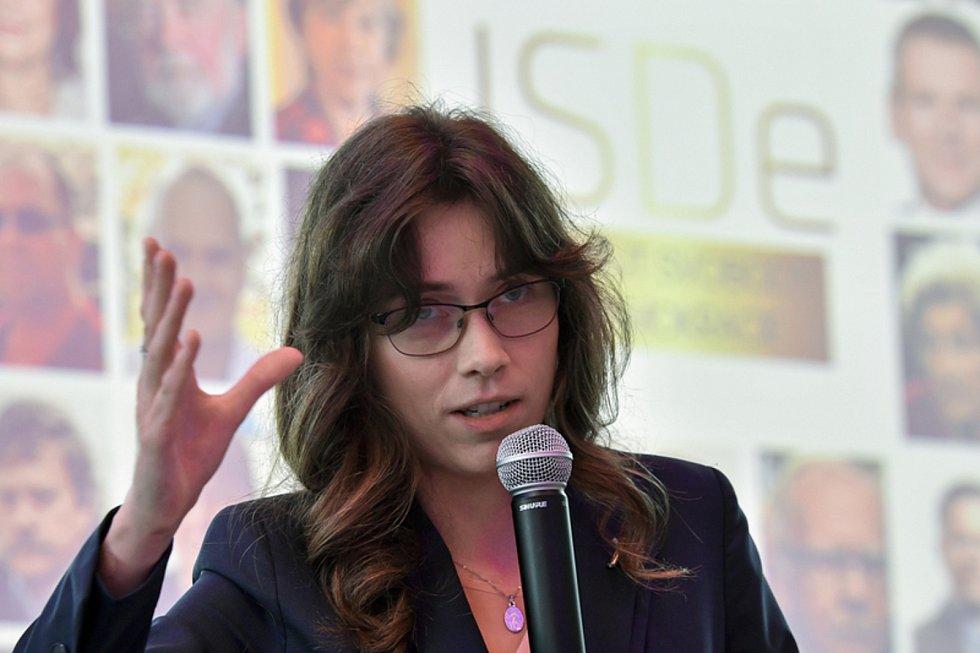 Hana Lipovská povede kandidátku Volného bloku v Pardubickém kraji