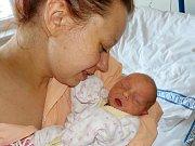 Rebeka Zubková je prvorozená dcera Magdaleny Wawak a Andrzeye Zubka z Miedzylesie. Narodila se 18. 6. v 13.20 hodin a vážila 2400 g.