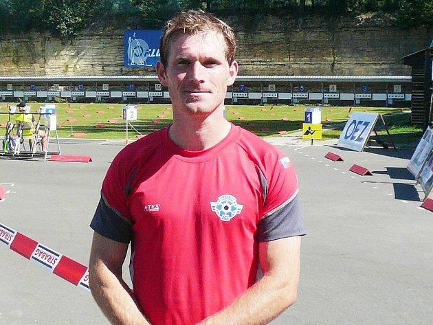 Michal Šlesingr.