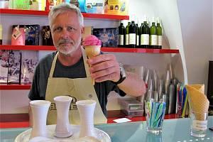 Lidé odvedle: Od sušenek ke slané zmrzlině