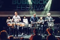Bubenický festival ve Vysokém Mýtě.