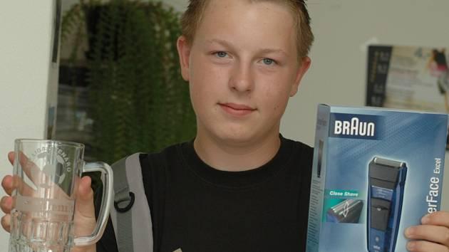 Pavel Samuel