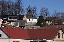 Rotunda sv. Kateřiny v České Třebové