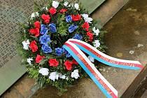 Zástupci města Ústí nad Orlicí v úterý 27. října připomněli 102. výročí vzniku samostatného Československého státu.