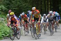 Cyklisty prověří v neděli výšlap na Skuhrov.