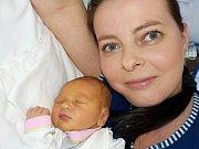 Diana Kysilková se narodila s váhou 2694 g dne 23. 2. v 19.11 Ivetě Hejlové a Filipovi Kysilkovi. Doma v Králíkách se na ni již těší sestra Aneta.