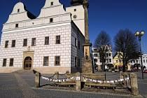 Rouškovník v Lanškrouně